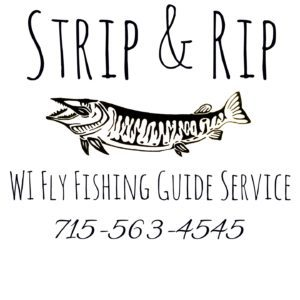 Strip and Rip Fly Fishing